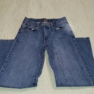 Old Navy boy's jeans